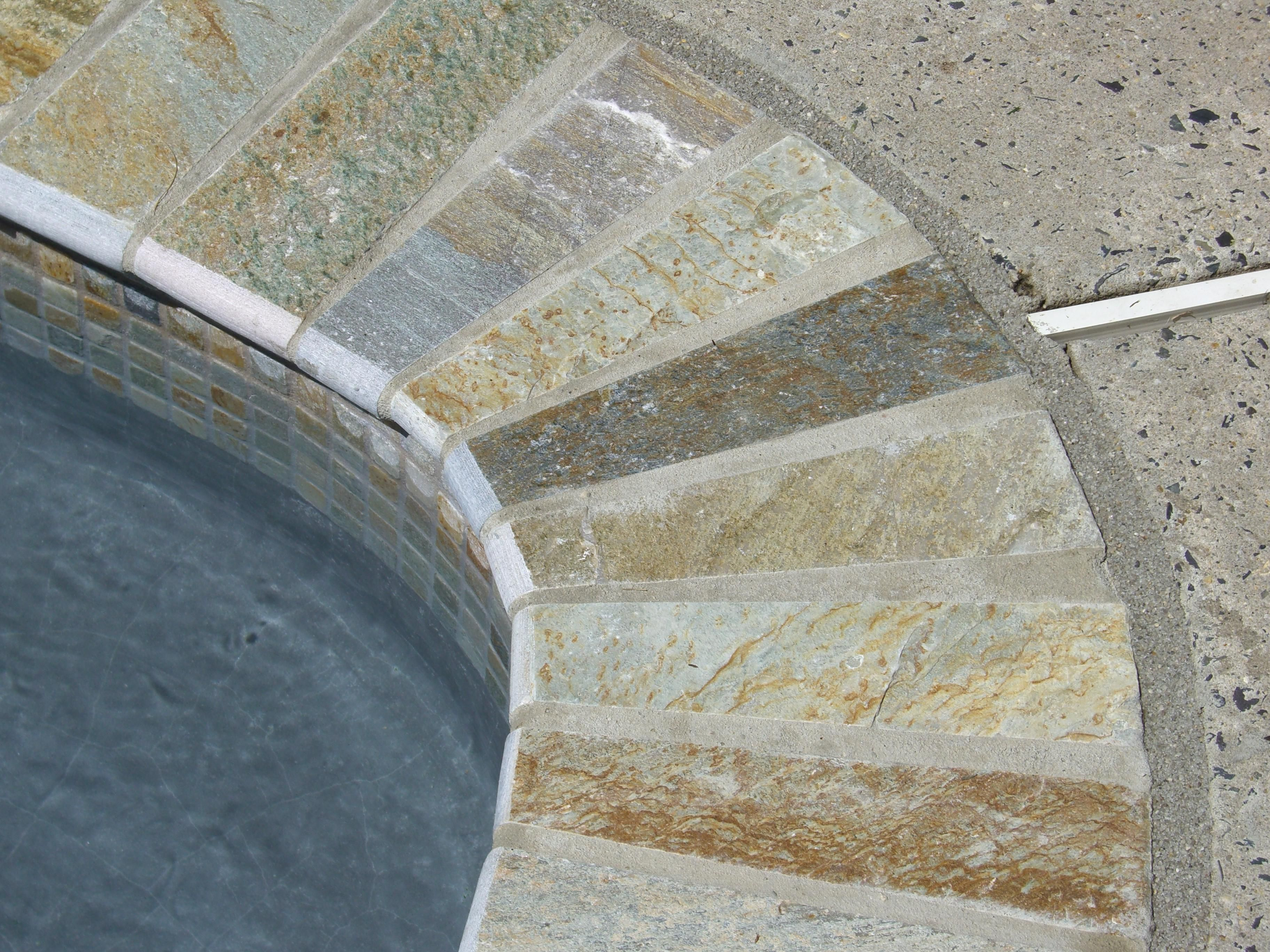 Replacement Pool Coping Tile Amp Coping David E