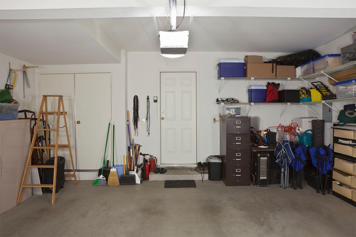 The Best Garage Door Opener Intended For Best Garage Door Opener