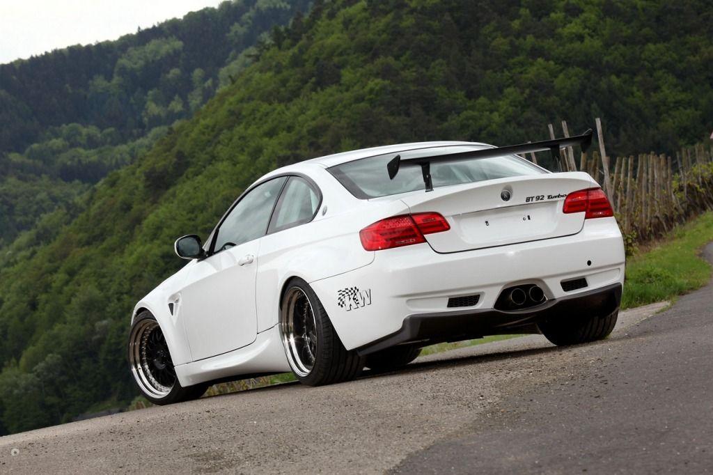 Alpha N BMW 335i E92 Coupe BT92 Bmw 3 SeriesHot
