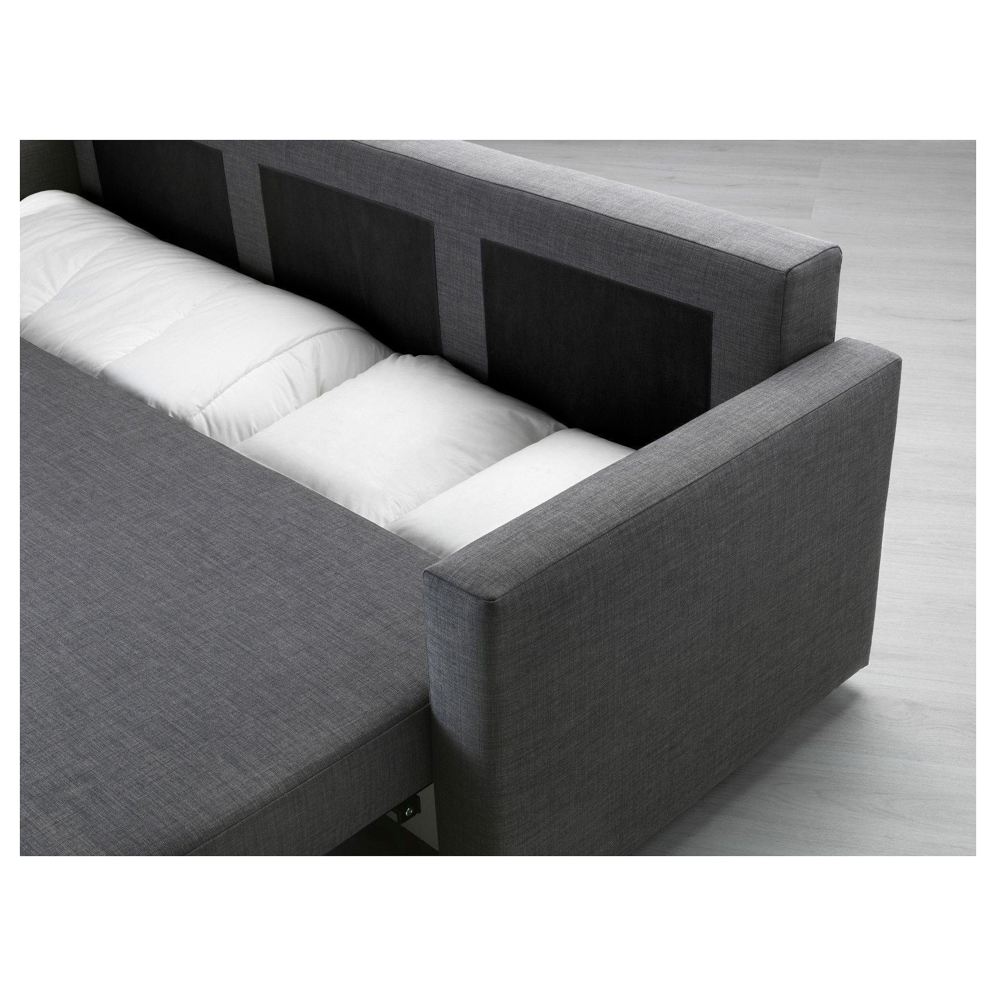 Ikea Friheten ikea friheten sofa bed skiftebo gray products