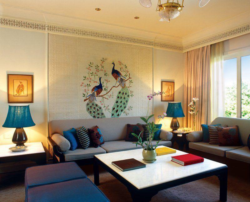 Taj Bengal | Indian home interior, Indian bedroom decor ...