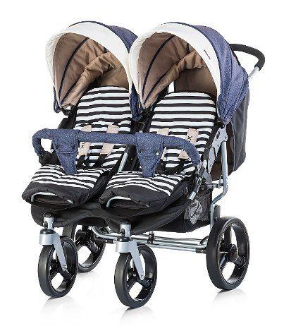 Baby Company COCHECITO DOBLE CYBEX TWINYX DOBLES