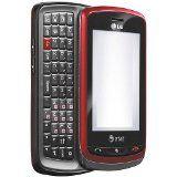 LG XENON Unlocked Phone wіth Touch Screen, QWERTY Upright, 2MP Camera аnԁ GPS