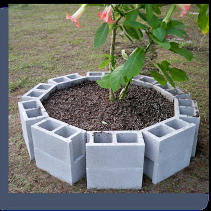 cr er un carr potager dans son jardin deco pinterest. Black Bedroom Furniture Sets. Home Design Ideas