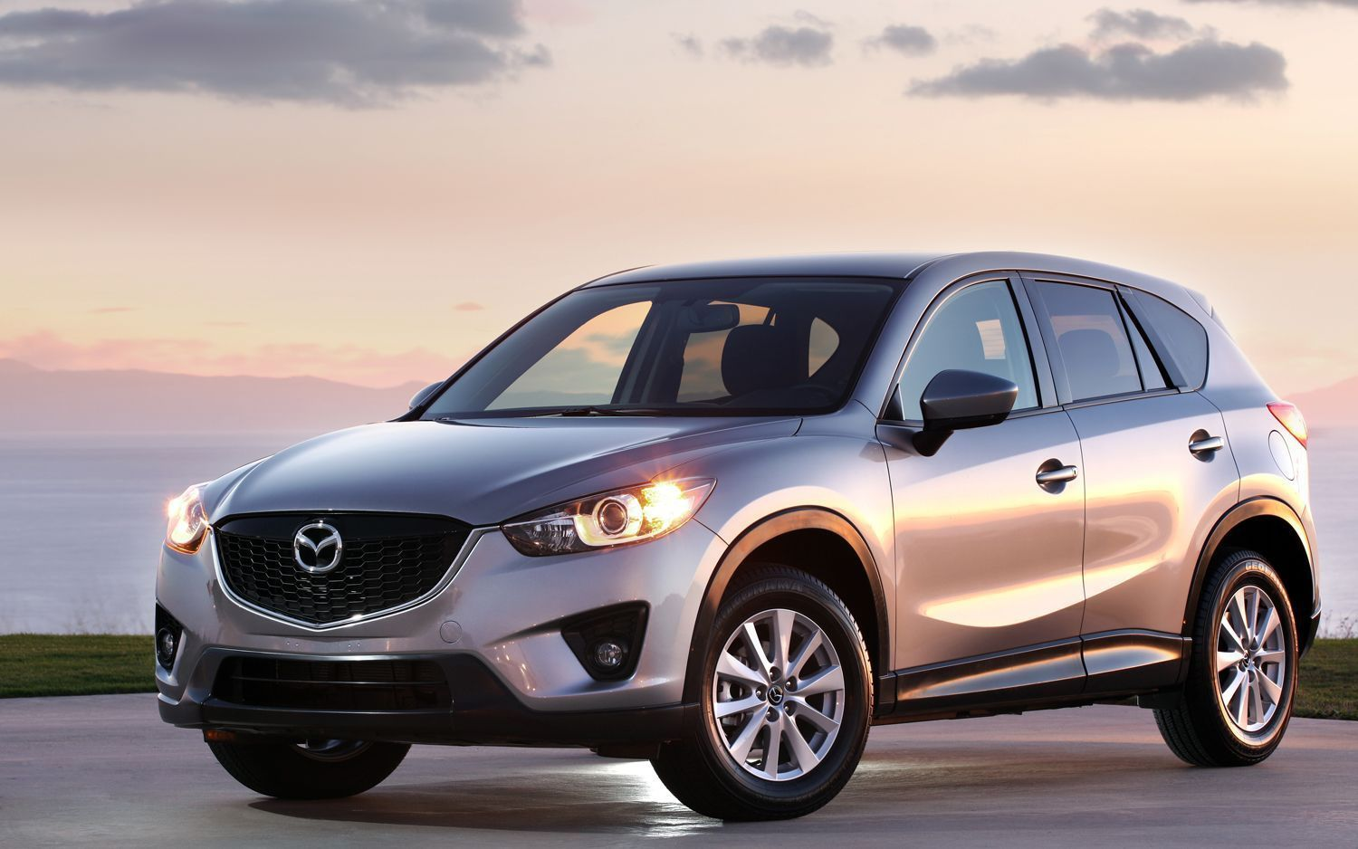 mazda rev youtube small specs suv watch cx