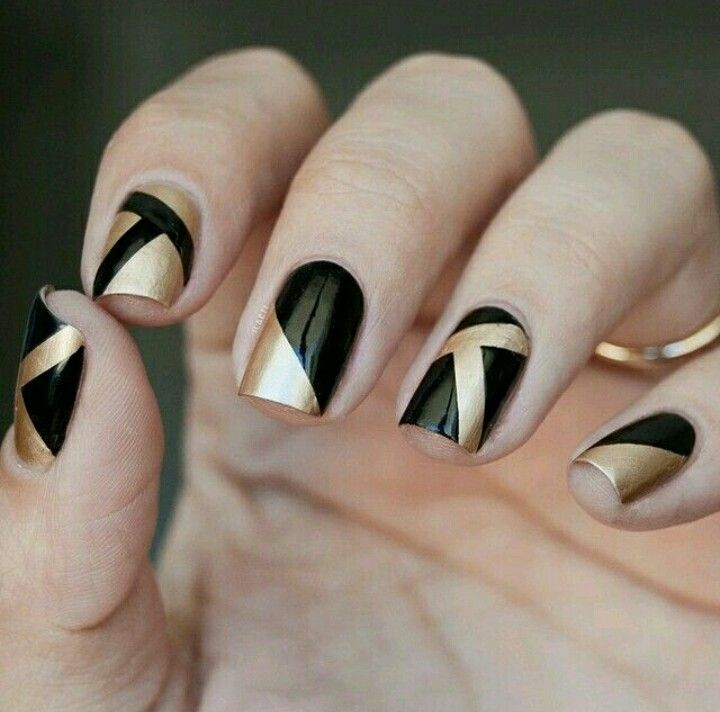 Pin by Paulina Irigoyen on Diseño de uñas | Pinterest | Nail nail ...