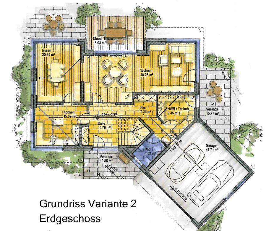 Spascher Sand Immobilien Grundstücke & Wohnungen bei