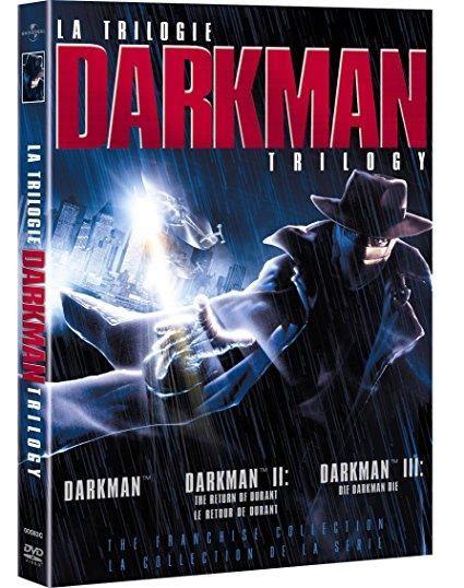 Darkman ii the return of durant online dating