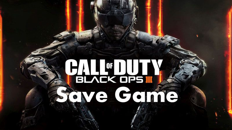 Call Of Duty Black Ops Iii Save Game Download Call Of Duty