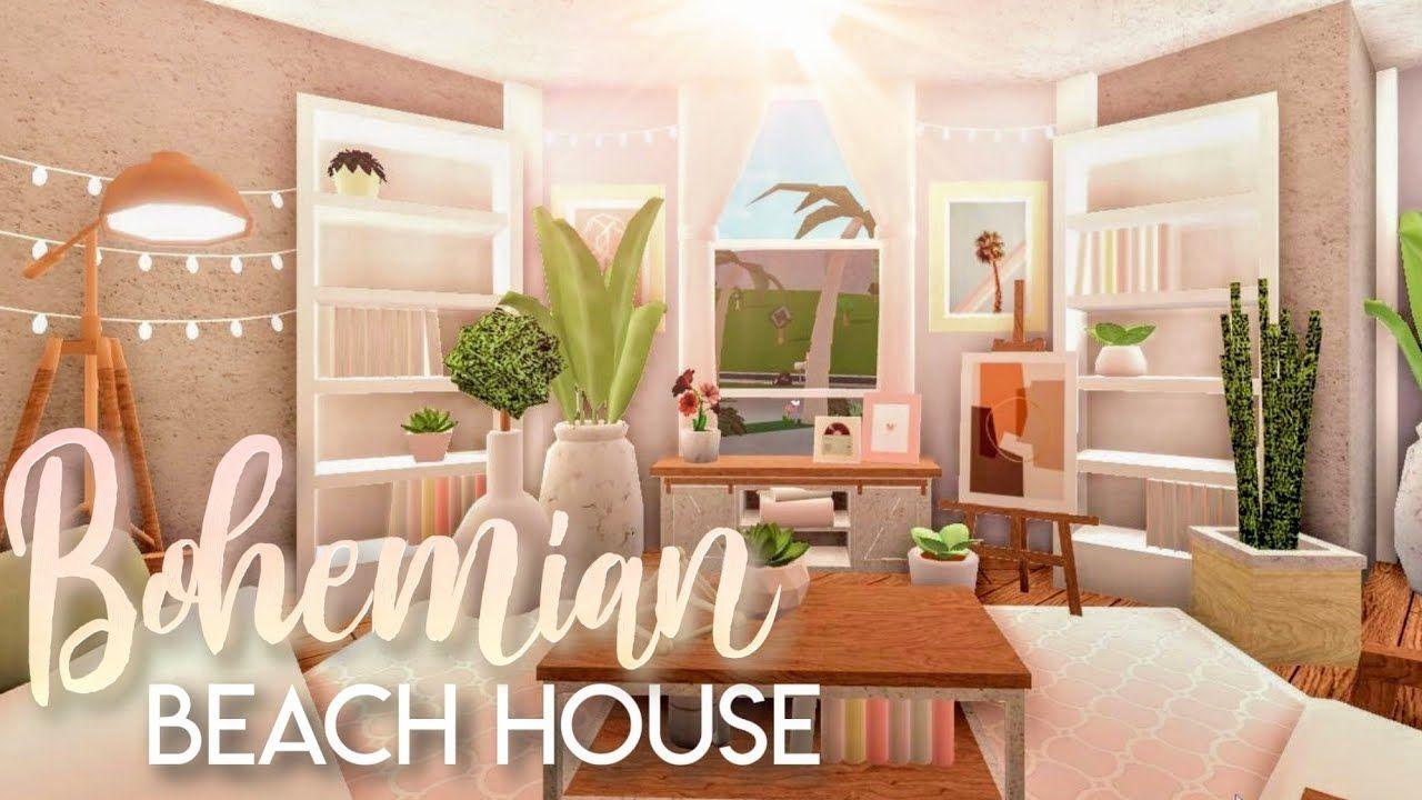 Bloxburg House Aesthetic 2 Story
