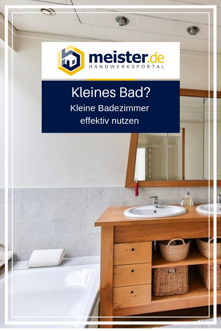 Kleine Bader Effektiv Nutzen Blog Meister De Badezimmer Klein Kleine Bader Kleine Badezimmer