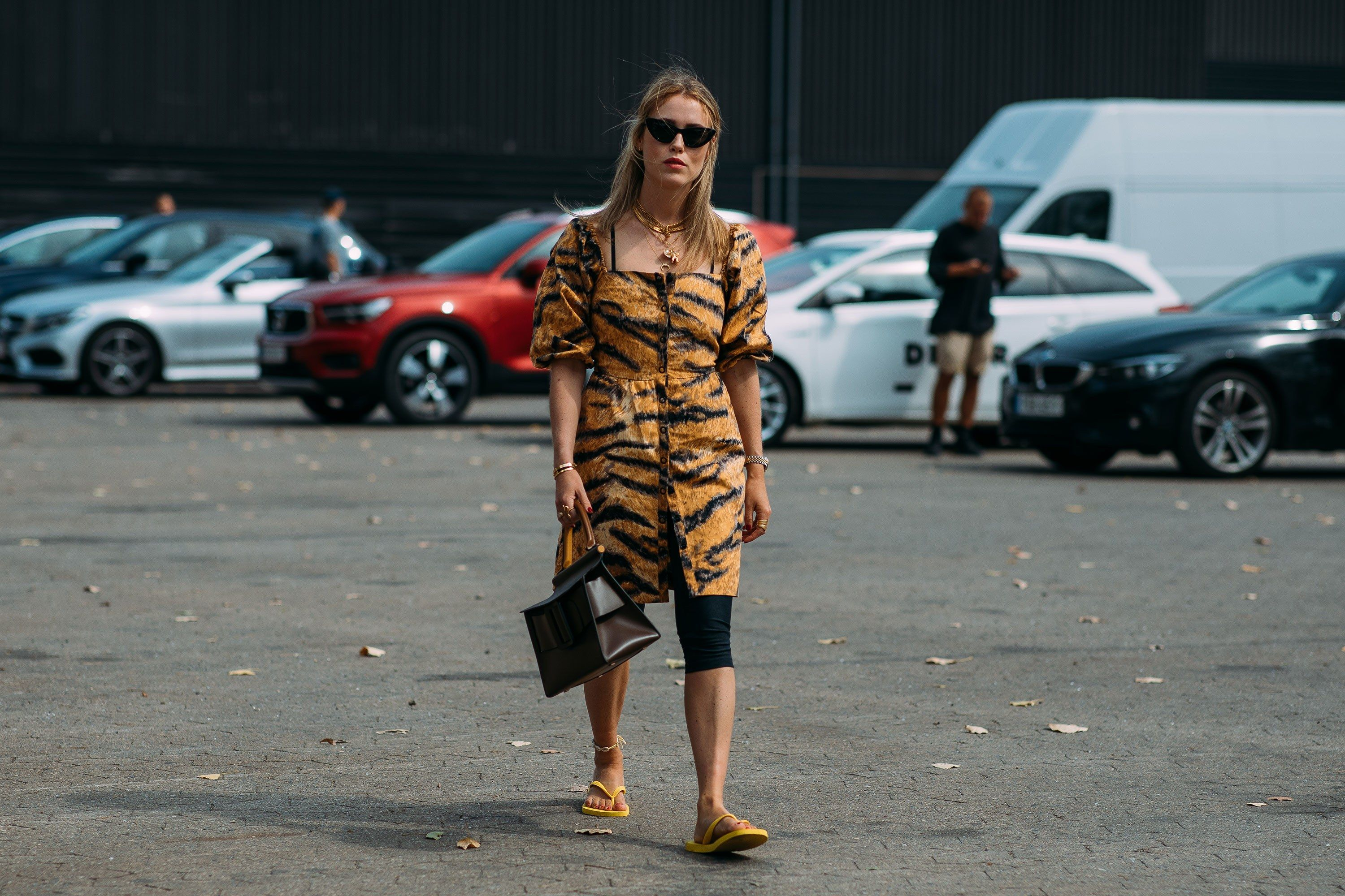 36e5a412891e Why Were Havaianas the It Shoes at Copenhagen Fashion Week  in 2019 ...