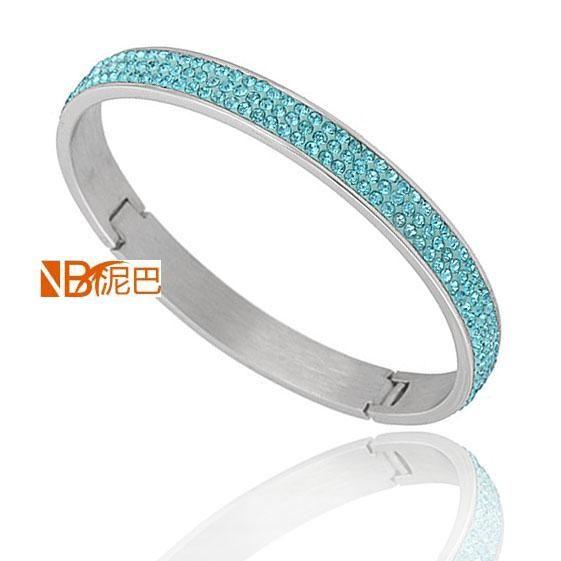 316L Stainless Steel True Love Couple lovers Bracelet