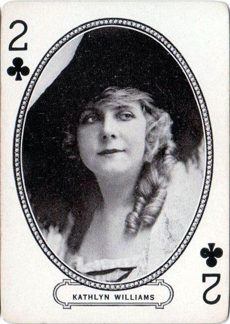 Nombre: Movie Souvenir Playing Cards-Pais: USA. Fabricante: M. J. Moriarty, The Movie Souvenir Card Co. Fecha:: 1.916. BARAJA ORIGINAL