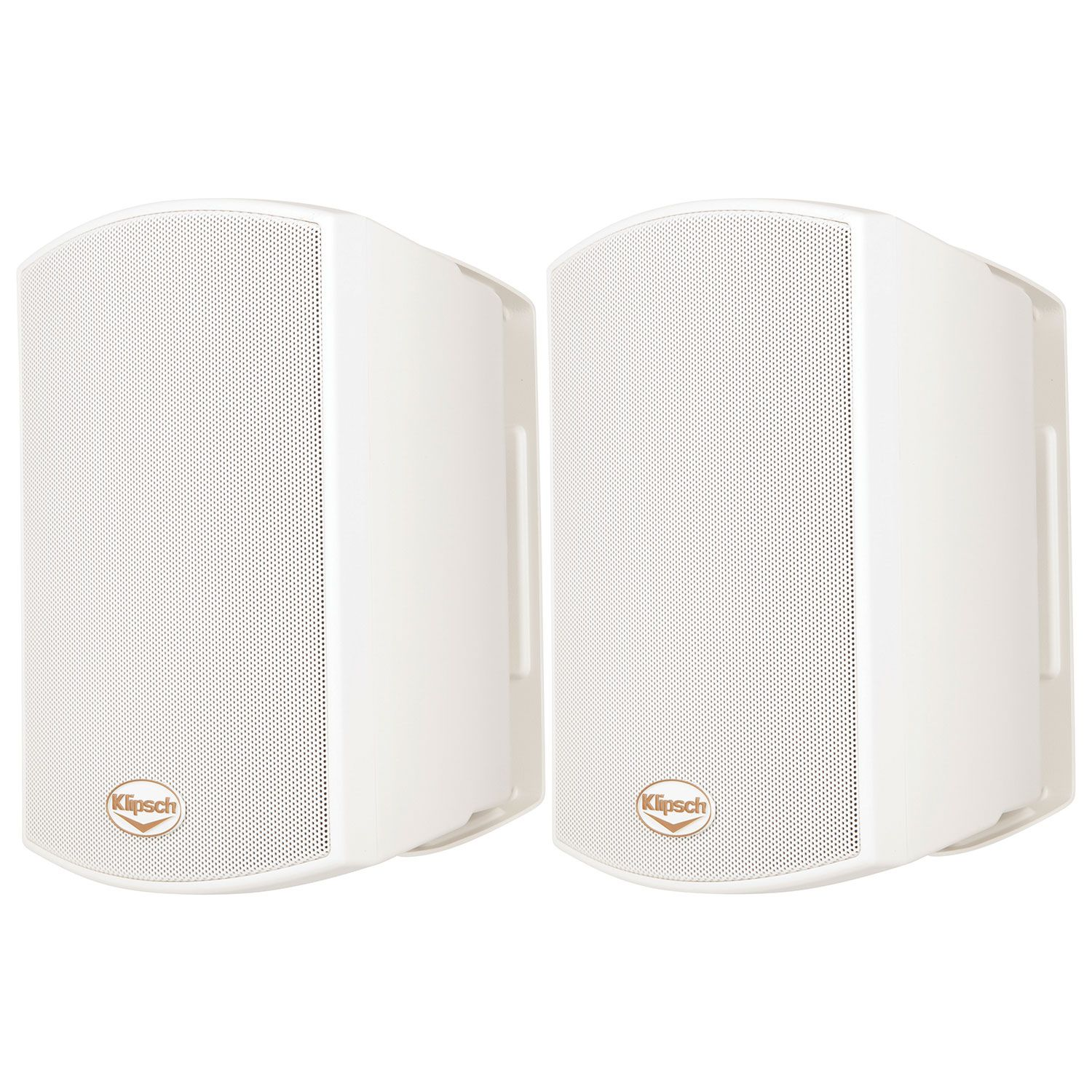 Klipsch AW-400 50-Watt All-Weather Outdoor Speakers - Pair : Home ...