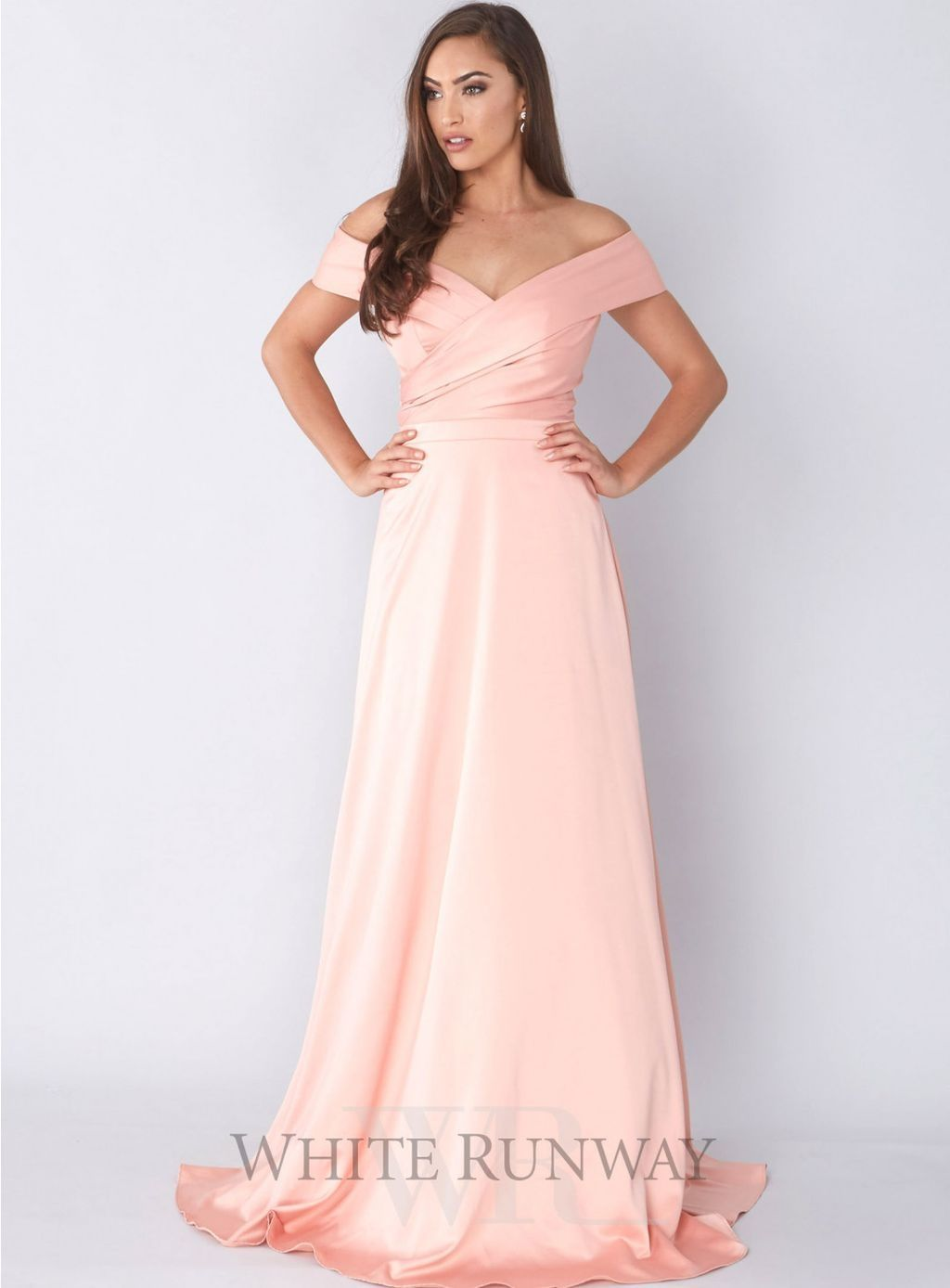 56 Beautiful Pastel Wedding Gowns Design Ideas | Pinterest | Gowns ...