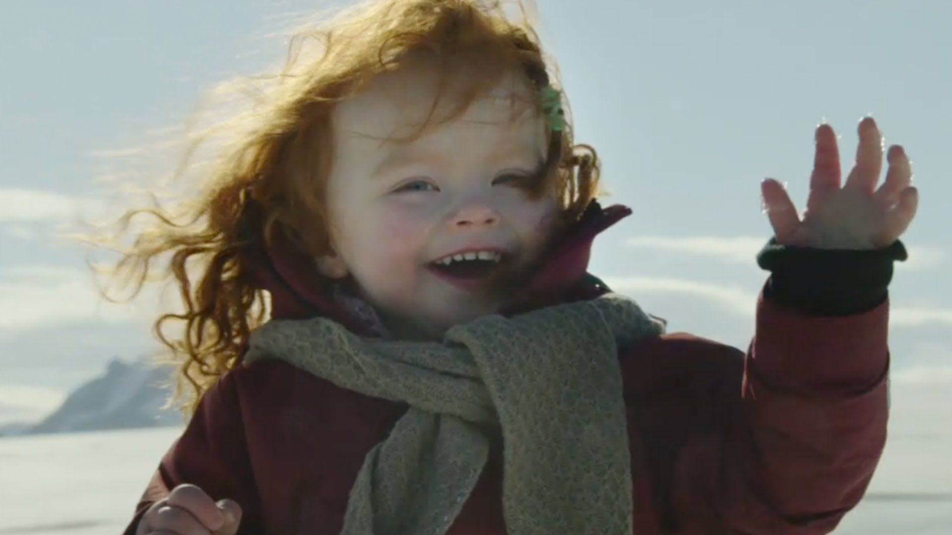 windows 10 commercial baby