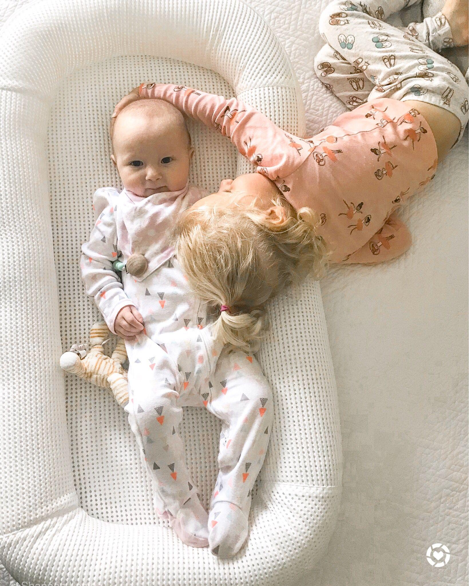 Sweet sisters in target pajamas eab99f82f