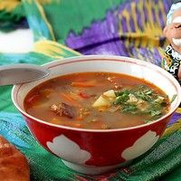 Машхурда по-узбекски рецепт с фото | Рецепт | Кулинария ...