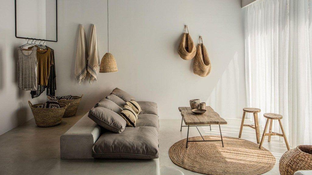 Strandlook Interieur Inspiratie : Inspiratie voor jouw strandhuis interieur pinterest strandhuis
