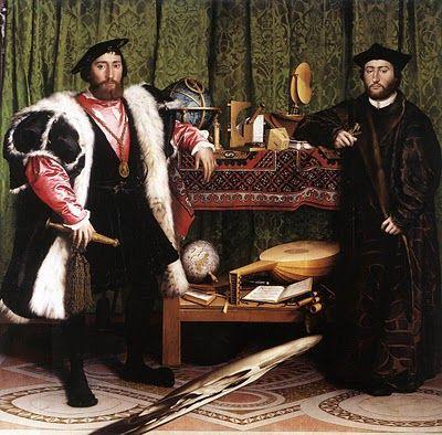 Skrytblid: Jordglober, sextanter, solur och orientaliska mattor har fått framträdande platser.