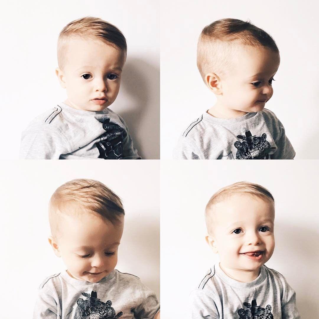 Baby Boy Haircut Baby Boy Hairstyles Baby Boy First Haircut Boys Haircuts