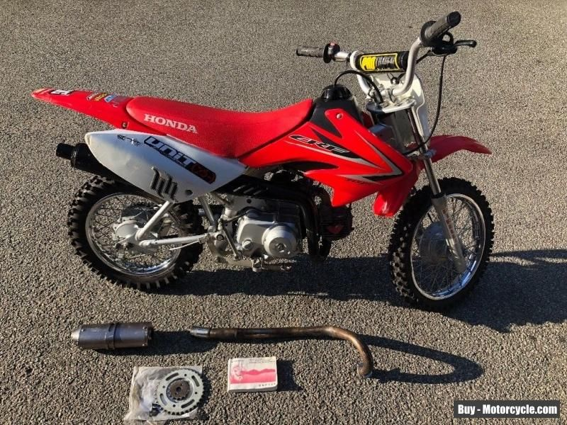 Honda Crf 70 Honda Crf70 Forsale Australia Used Motorcycles Buy Motorcycle Honda