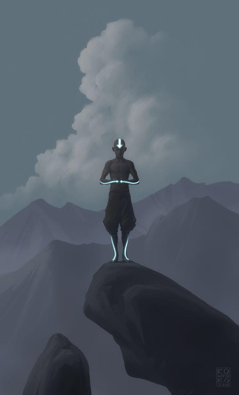 Bryankonietzko Avatar Airbender Avatar The Last Airbender Art The Last Airbender
