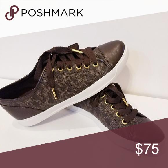 Michael kors shoes sneakers, Michael