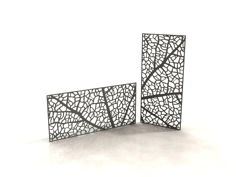 Tree | panneau design découpe laser | laser cut panels | Racken ...