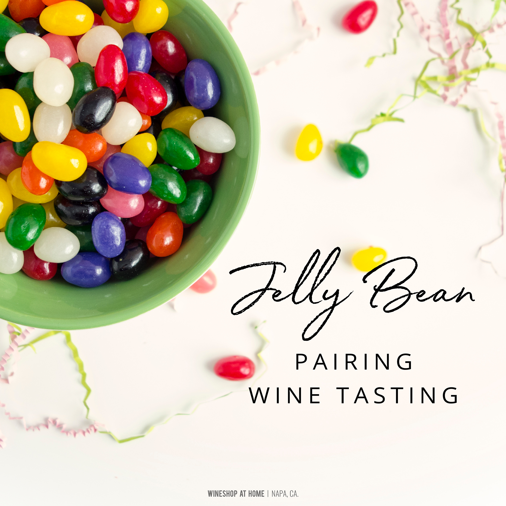 National Jelly Bean Day Is April 22nd There Are 50 Official Jelly Bean Flavors And Some Wacky Ones Too At A Jelly B Jelly Bean Flavors Wine Tasting Tasting