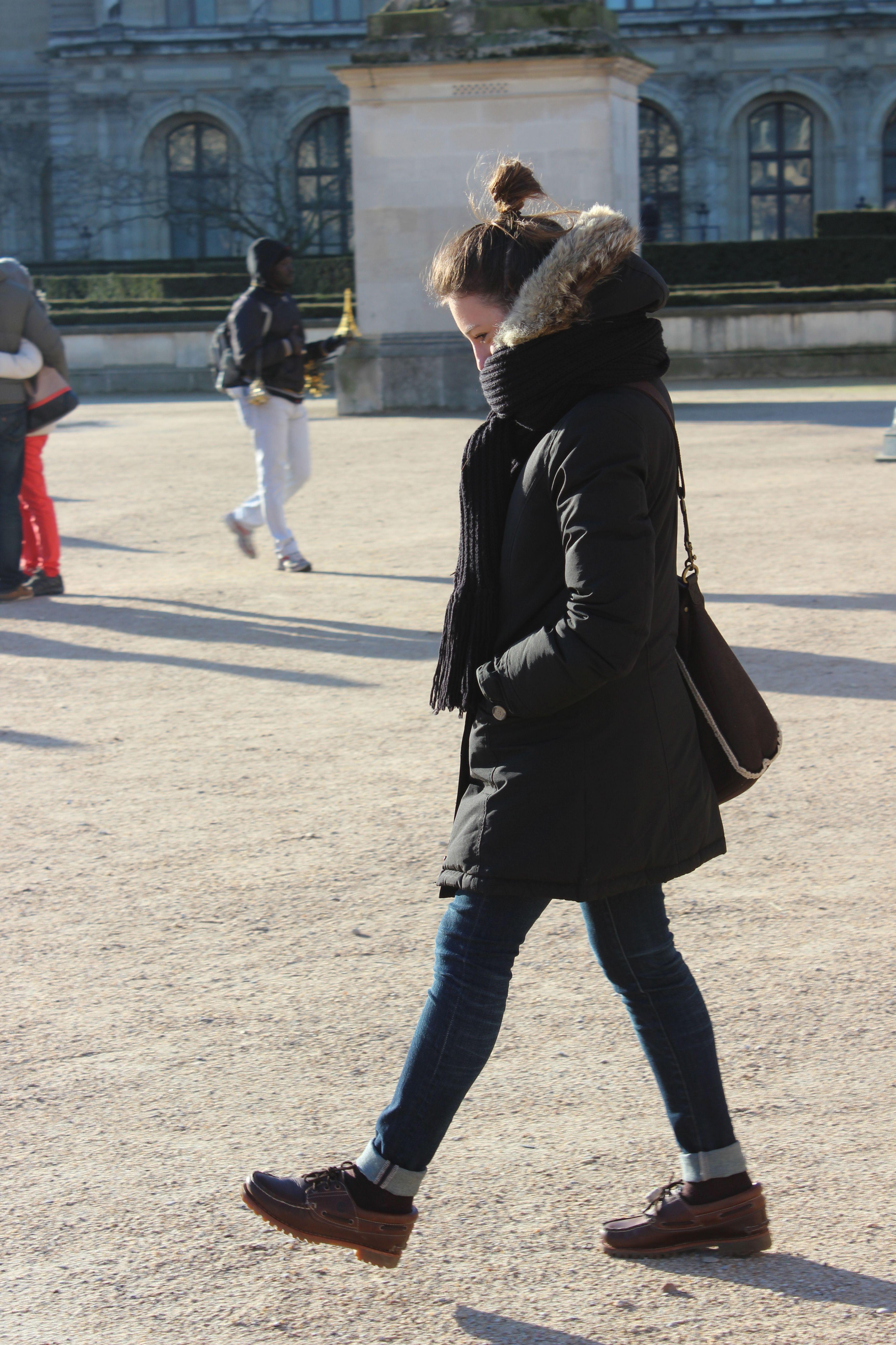 Visitando Parigi