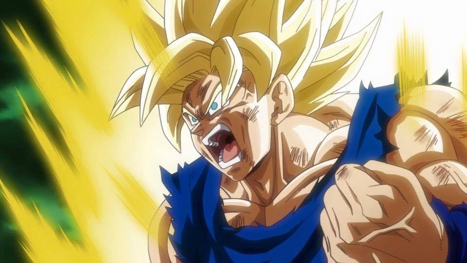 Goku Sera Embajador De Los Juegos Olimpicos De Tokyo 2020 Dragon