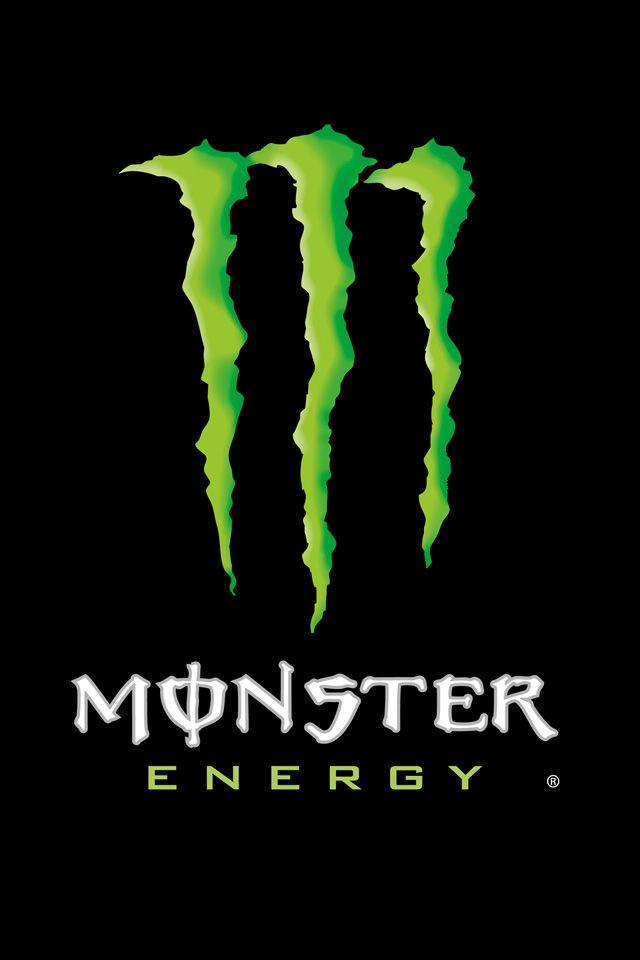 Monster Energy Iphone Wallpaper Hd Monster Energy Drink Monster Energy Drink Logo Energy Logo