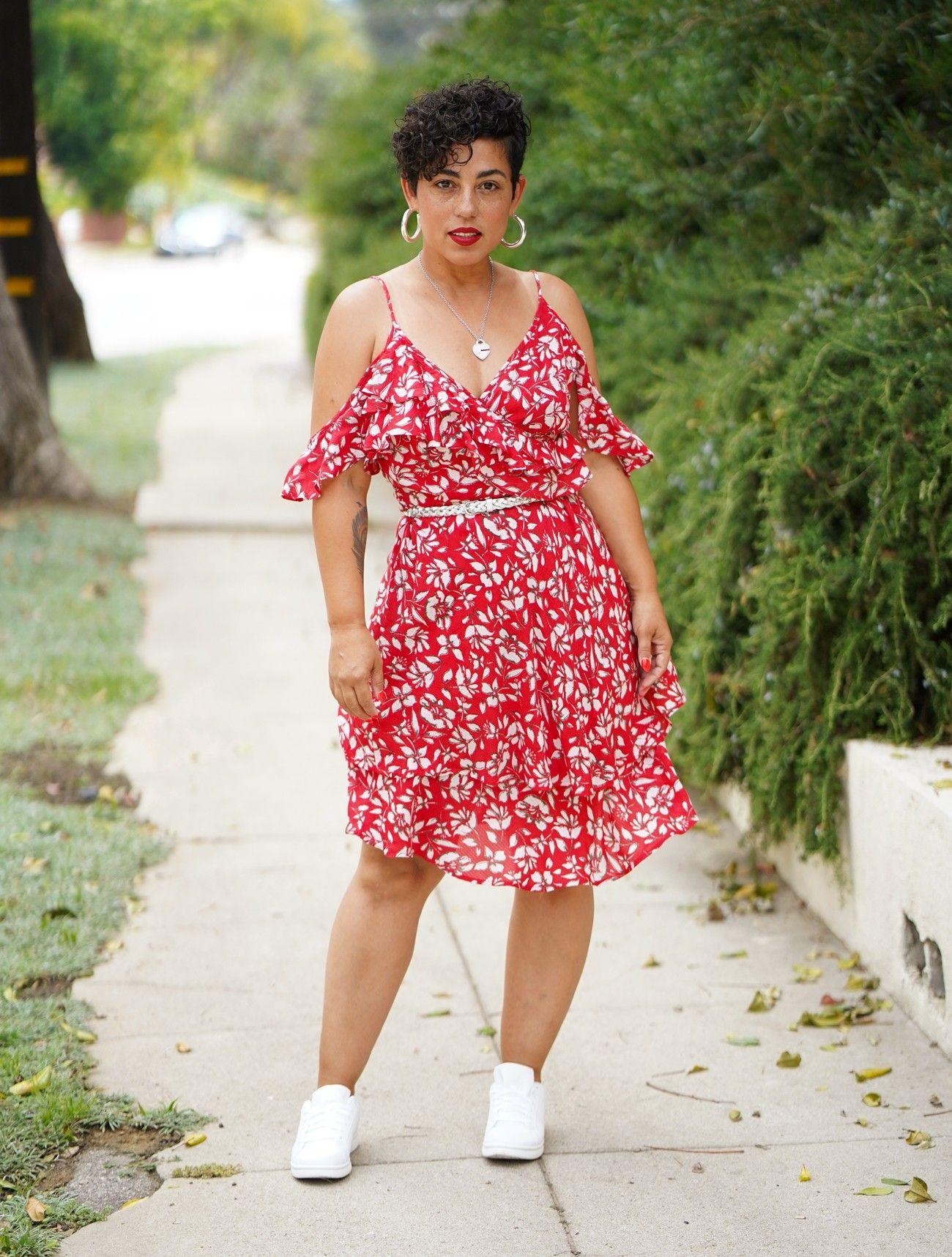 My Fun And Flirty Summer Dress Mimi G Style Summer Dresses Flirty Summer Dresses Dresses [ 1716 x 1300 Pixel ]