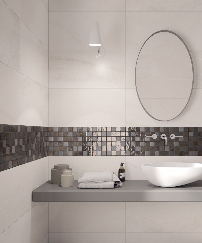 FLUIDO   The Tile Depot   Bathroom Tiles @ The Tile Depot ...