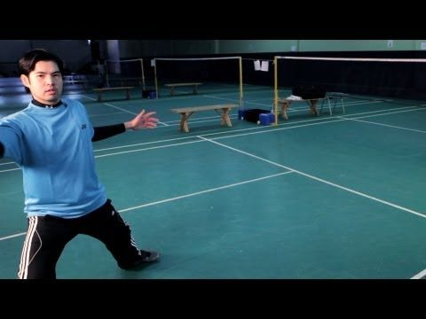 How To Do Footwork Drills Badminton Lessons Badminton Badminton Smash Badminton Videos