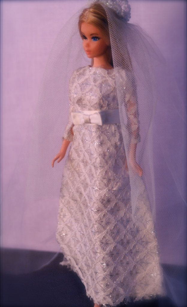 Asombroso Vestidos De Novia 1970 Regalo - Ideas para el Banquete de ...