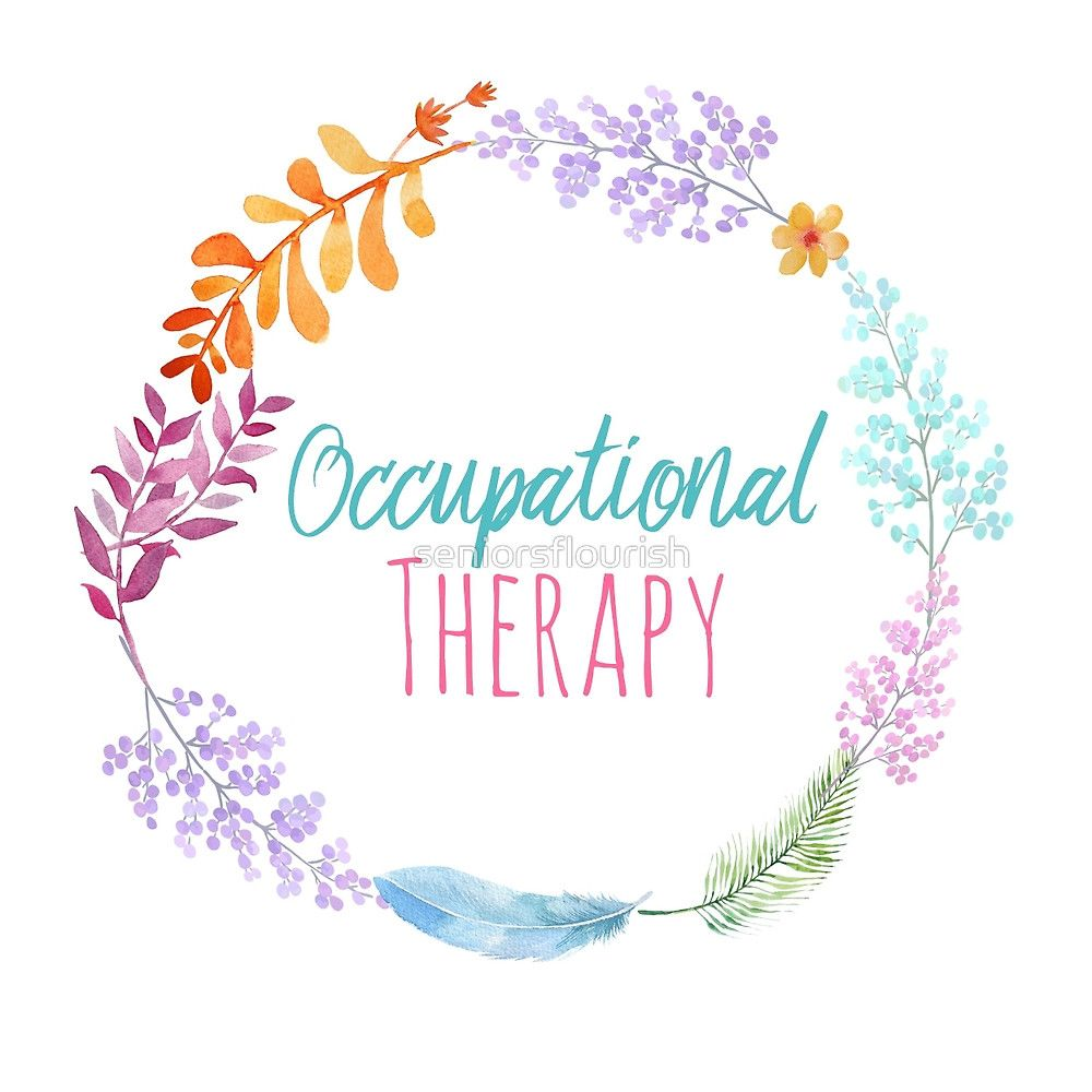 Occupational Therapy Quotes Occupational Therapy Wreathseniorsflourish  Quotes