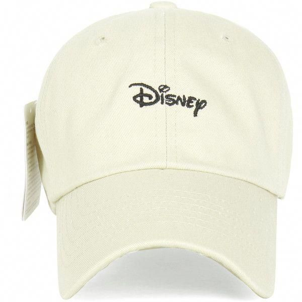 3d075b6f995b11 Disney Cotton Embroidered Mickey Mouse Adjustable Curved Hat Baseball...  ($20) ❤