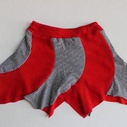 Gypsy Skirt Pattern