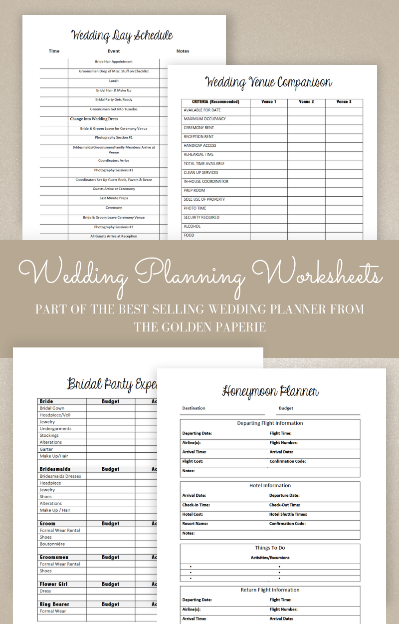 image regarding Wedding Planner Book Printable called Marriage Planner Printable, Marriage Coming up with Reserve, Printable
