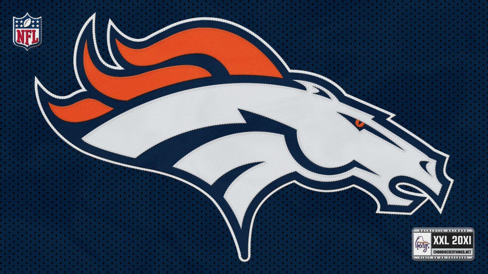 Denver Broncos Wallpaper di 2020