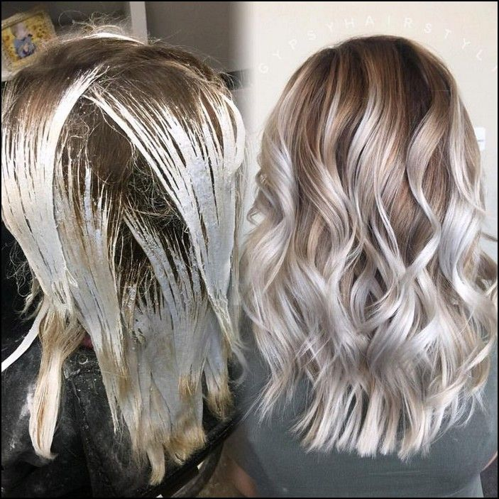 145+ the famous trendy hair balayage medium highlights tips page 17