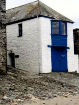 The Watch House, Gorran Haven, St Austell, Cornwall, England