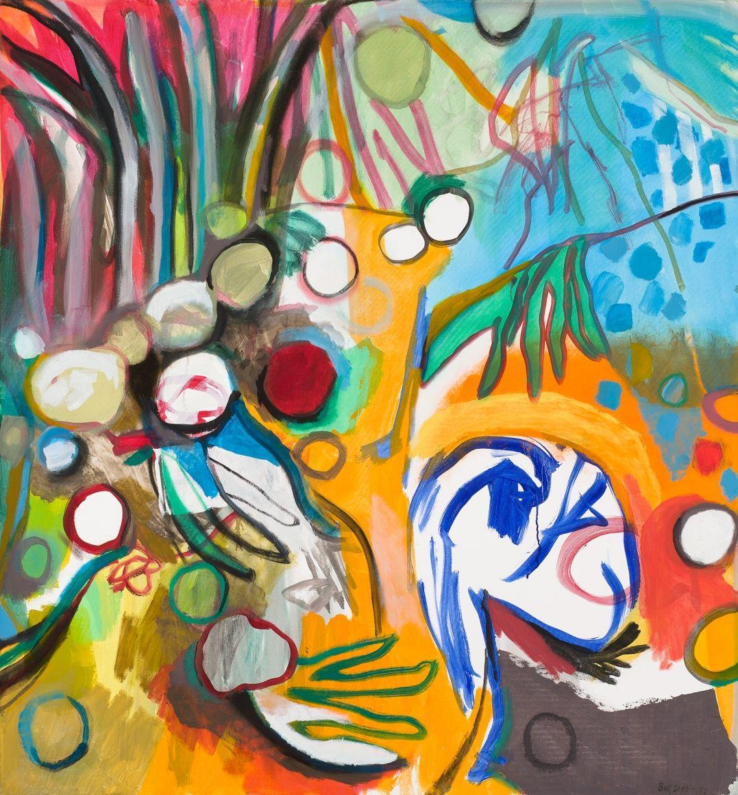Bill scott artists hollis taggart america art