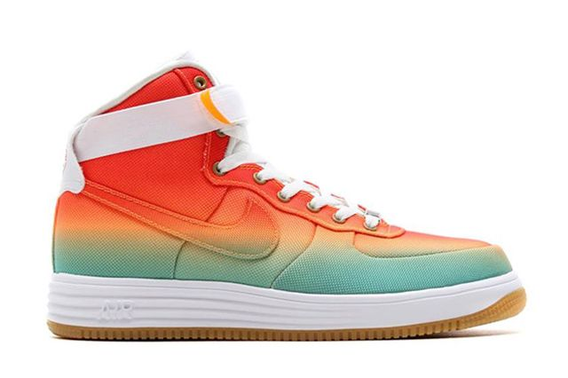 NIKE LUNAR FORCE 1 (SUPERHEROES UNLEASHED PACK) | Sneaker Freaker