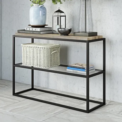 Inch Deep Console Table At