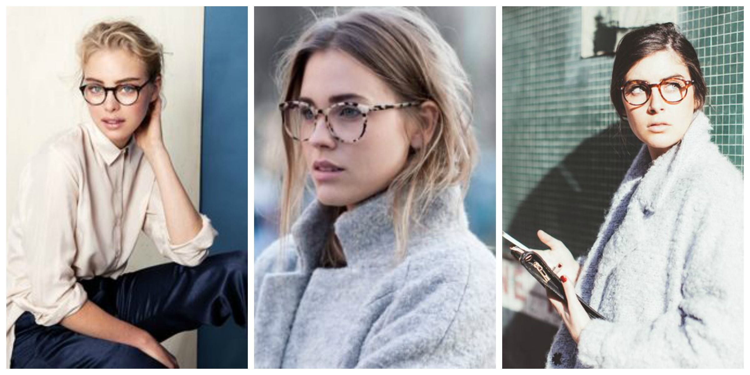 b39dd73f278 EYEGLASSES Trends 2017  What To Wear  – The Fashion Tag Blog. women-glasses-trends.jpg  ...