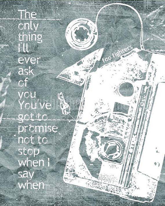 Foo Fighters: Everlong
